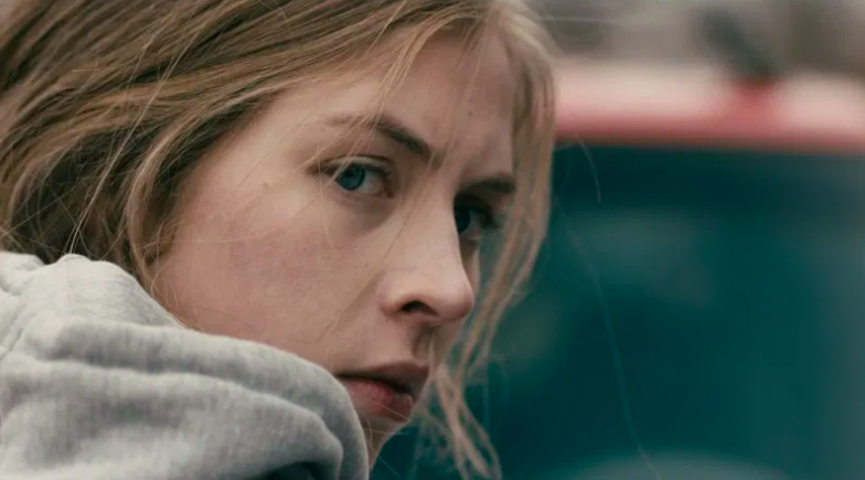 Rust Creek, Hermione Corfield, Third Channel